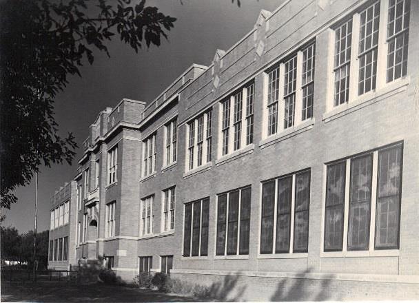 PJHS History through Photos